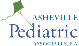 Asheville Pediatrics Logo